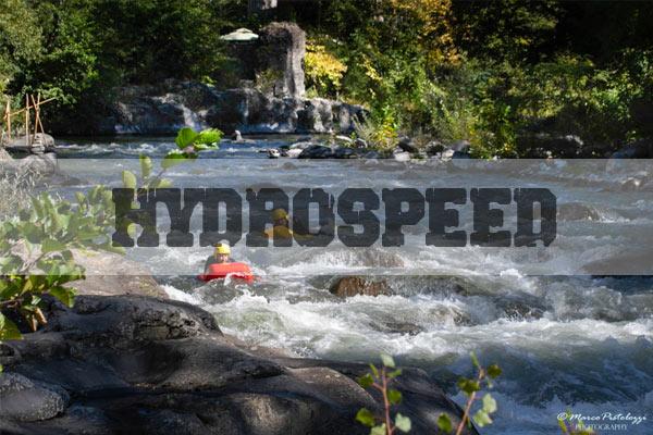 Hydrospeed